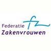 Federatie zakenvrouwen logo