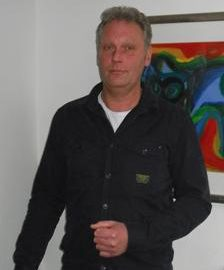 Frans van Laar