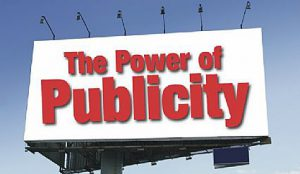 Free publicity, do's & don'ts