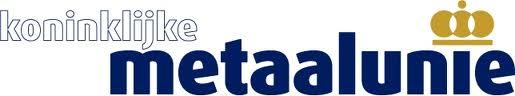 Logo Koninklijke Metaal Unie