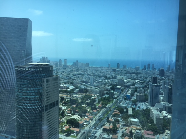 Handelsreis voor Business Angels, (Corporate)Venture Capital en Private Equity naar Tel Aviv-Jeruzalem