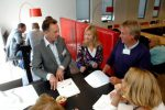 Workshop PerspeXo Lansigt
