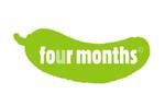 logo four months