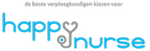 logo happy nurse