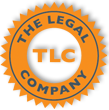 logo the legal company
