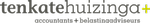 Logo Ten Kate Huizinga