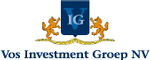 Logo vos investment group