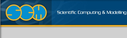 scientific computing & modelling