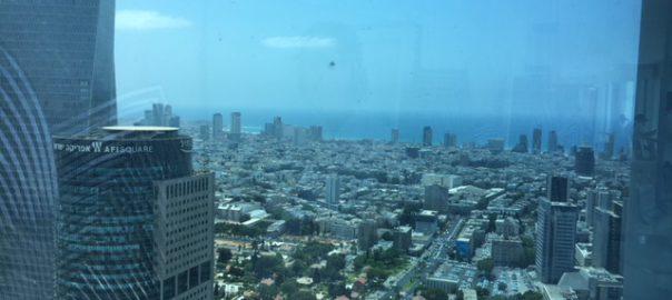 Handelsreis voor Business Angels, (Corporate)Venture Capital en Private Equity naar Tel Aviv-Jeruzalem
