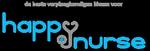 logo happy nurse