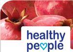logo healty people