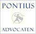 logo pontius advocaten